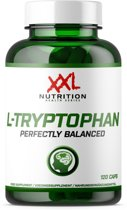 XXL Nutrition L-Tryptofaan - 120 caps