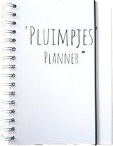 Planner (Pluimpjes, zonder data)