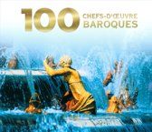 Various Artists - 100 Chefs-D Oeuvre Baroques