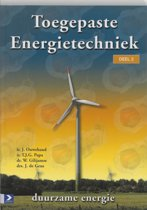 TOEGEPASTE ENERGIETECHNIEK, DL 2 (ov)