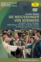 Die Meistersinger Von Nurnberg (Complete)