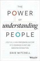 The Power of Understanding People