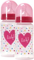 Lief!  - Drinkfles 300ml