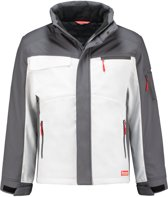 Workman Winter Softshell Jack 2518 - Maat 3XL