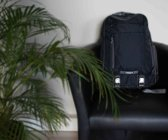 Timbuk2 The Authority Pack JetBlack