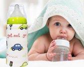 USB Flessenwarmer - Babyfles warmhouder - 12 volt - fleswarmhouder - warmer voor babyfles - op reis - onderweg fles verwarmen