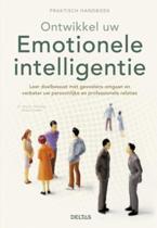 Ontwikkel uw emotionele intelligentie