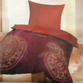 Kitan Studio Dekbedovertrek Regency (Purple) 240x200/220