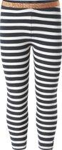 Noppies Legging Norrigde - Navy Stripe - 122