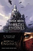 Mortal Engines 1 - Mortal Engines (filmeditie)