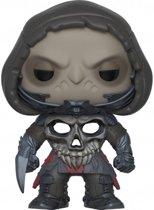 Funko Pop! Ready Player One I-R0k Vinyl Figure - Verzamelfiguur