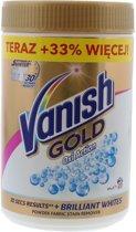 Vanish Gold White Velkverwijderaar - Oxi Action 625 gram