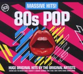 Massive Hits! 80S Pop