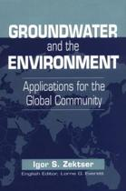 Groundwater and the Environment