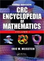 The CRC Encyclopedia of Mathematics
