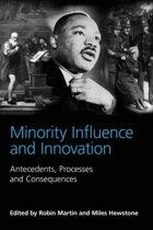 Minority Influence and Innovation