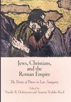 Jews, Christians, and the Roman Empire