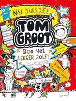 Omslag van 'Tom Groot'