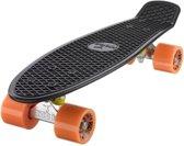 Penny Skateboard Ridge Retro Skateboard Black/Orange