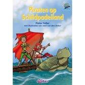 Samenleesboeken - Piraten op schildpadeiland