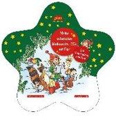 Pixi Horen:Meine Schonsten Weihnachts Cd'S Mit Pixi