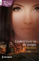 Black Rose 64 - Undercover in de jungle