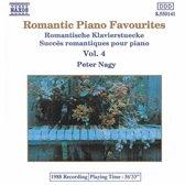 Romantic Piano Favourites Vol 4