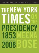 The New York Times on the Presidency