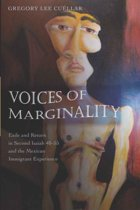 Voices of Marginality