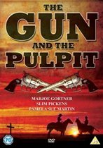 Gun And The Pulpit (dvd)
