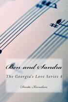 Ben and Sandra (the Georgia's Love Series 4)