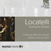 Concerti Grossi Op.1
