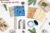 Duurzaam cadeau- / geschenkpakket | Geschenk | Sinterklaas | Kerst