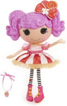 Lalaloopsy Super Silly Party Doll- Peanut Big Top