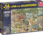 Jan van Haasteren Safari 1500