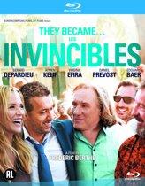 Les Invincibles (blu-ray)