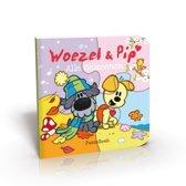 Woezel & Pip - Alle seizoenen - Puzzelboek