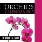 Orchids Calendar 2015