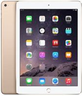 Apple iPad Air 2 - Wi-Fi + 4G - 32GB - Goud - Tablet
