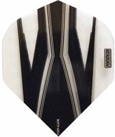 ABC Darts Flights Pentathlon - Spitfire Z clear - 10 sets