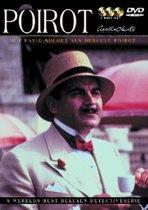 Poirot - Seizoen 1 (3DVD)