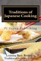 Traditions of Japanese Cooking