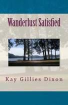Wanderlust Satisfied