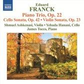 Franck: Piano Trio Op.22