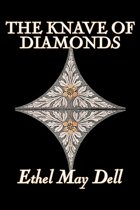 The Knave of Diamonds by Ethel May Dell, Fiction, Action & Adventure, War & Military