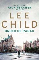 Boek cover Jack Reacher 21 - Onder de radar van Lee Child