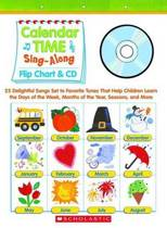 Calendar Time Sing-Along