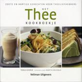 Het Thee Kookboekje