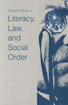 Literacy, Law and Social Order