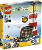 LEGO Creator Vuurtoren - 5770